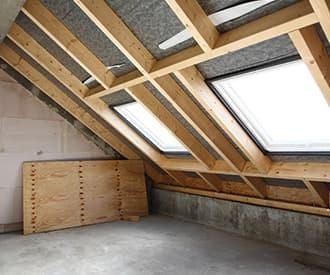 Pose de fenêtre de toit Toulon